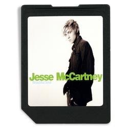 Disney Mix Clip - Jesse McCartney, Beautiful Soul (Digital Music Card) ()