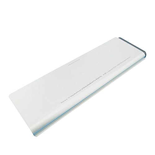 MacBook Aluminum Unibody Version battery