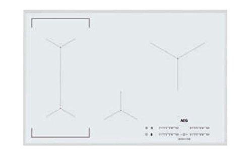 AEG - Vitrocerámica de inducción Ike 84443 FW de cristal ...