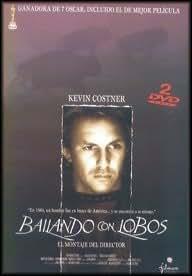 Bailando Con Lobos (El Montaje Del Director) [DVD]