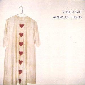 (American Thighs by Veruca Salt (1994) Audio CD)