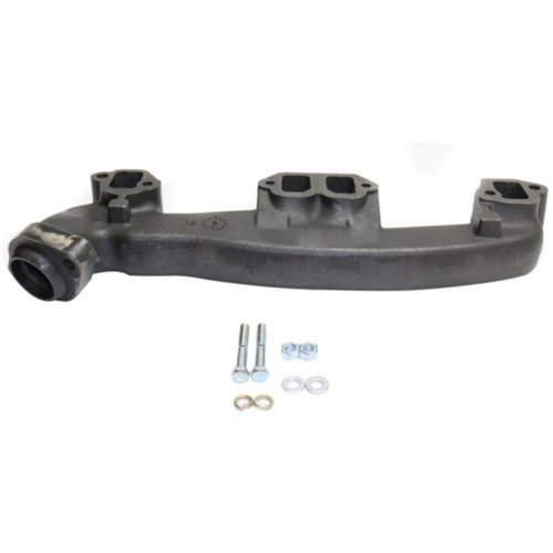 Exhaust Manifold for DODGE RAM FULL SIZE P/U 94-03 LH 8 Cyl 5.2L/5.9L eng.
