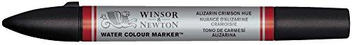 Winsor & Newton Water Colour Marker, Alizarin Crimson Hue