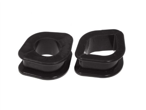 Prothane 14-704-BL Black Steering Rack Bushing Kit (240sx Rack Bushing)