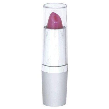 Wet n Wild Silk Finish Lipstick, Fuchsia With Blue Pear 521a - 0.13 oz, 2 Pack