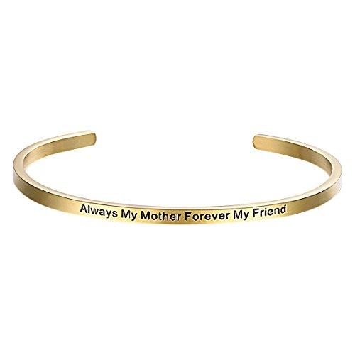 MLYSA Bangle Gifts Sweetheart Daughter product image