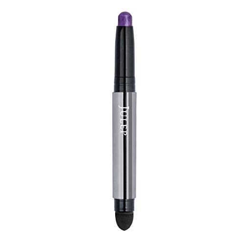 Julep Eyeshadow 101 Crème to Powder Eyeshadow Stick, Violet Shimmer