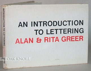 An Introduction to Lettering: 2 (A Studio book)