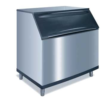 Manitowoc S/S 710-LB. Capacity Ice Storage Bin f/ Top-Mount Ice Maker by Manitowoc