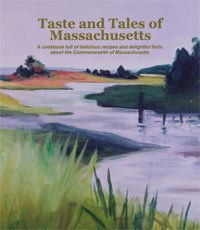 Download Taste and Tales of Massachusetts PDF