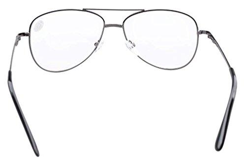 Bolara sol hombre Lens 18clear de Gafas para aRzanAq