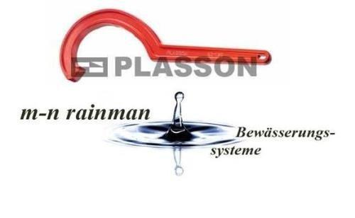 SONDERANGEBOT PLASSON Montage-Schlüssel 4090 (Schlüssel 16-40 mm)