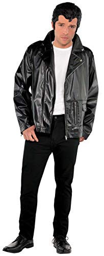 Amscan T Bird Adult Grease Costume Jacket