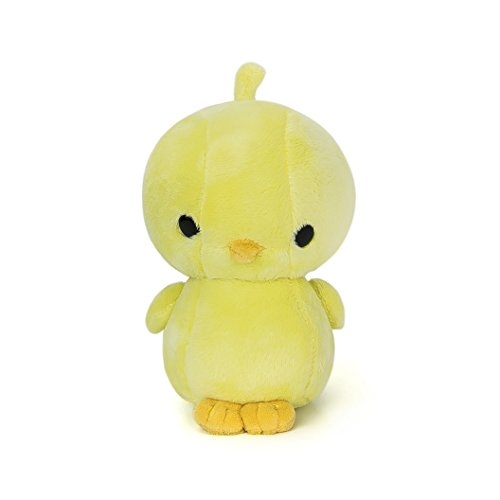 Bellzi Yellow Chick Stuffed Animal Plush Toy - Adorable Toy Plushies and Gifts! - Chicki