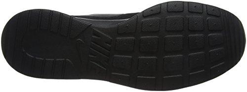 Nike Mannen Tanjun Loopschoenen Zwart (zwart / Zwart-antraciet)