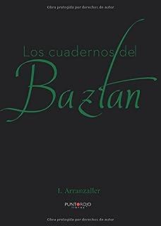 Los cuadernos del Baztan