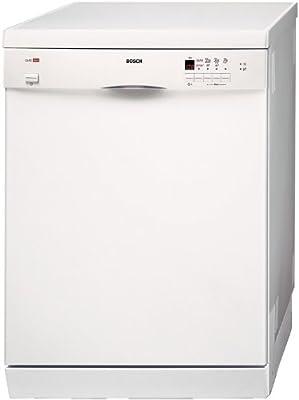 Bosch SGS46M02EP Independiente 12cubiertos A lavavajilla ...