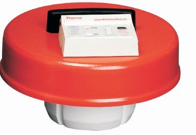 Liquid Nitrogen Monitor - CY509105 - Locator Jr. with Liquid Nitrogen Level Monitor, 220 V - Barnstead/Thermolyne Locator Cryobiological Storage Systems, Thermo Scientific - Each