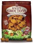 J & Ds Crouton Bacon