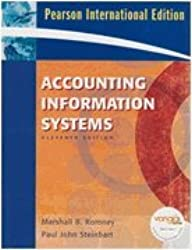 0135009375 ACCOUNTING INFORMATION SYSTEMS 11/E 2009 9780135009376