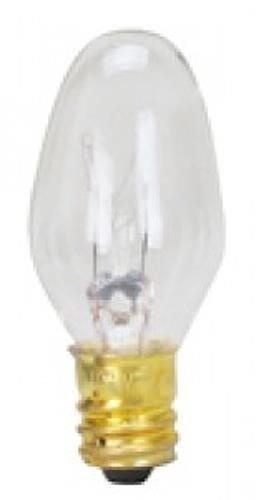 120volt 10 watt appliance bulb - 5