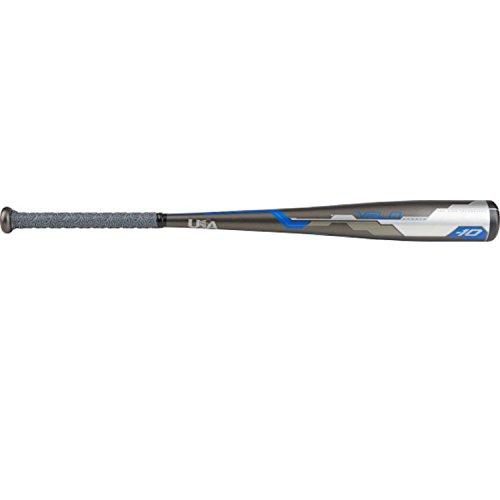 Rawlings 2018 Velo Hybrid USA Baseball Bat (-10, -5)
