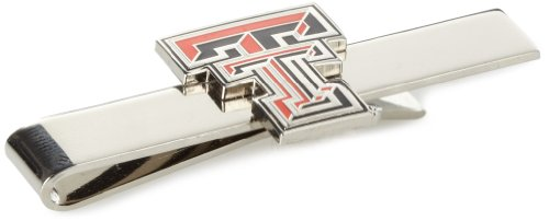 NCAA Texas Tech Red Raiders Tie Bar