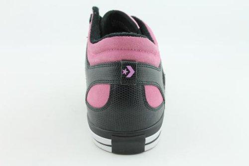 Converse - Zapatillas para mujer Negro negro 37.5