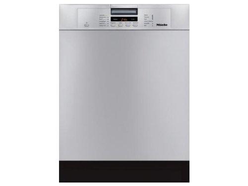 Miele G 5400 SCU Semi-incorporado 14cubiertos A++ lavavajilla ...