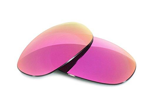 FUSE Bella Mirror Polarized Lenses for Costa Del Mar - Sunglases Costa