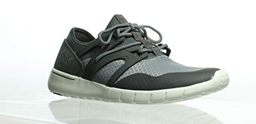 GBX Mens Avalon Grey Running Shoes Size 12