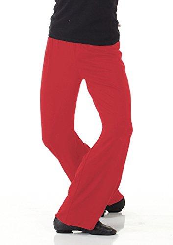 B Dancewear Mens Jazz Pants For Dance Adult Sizes