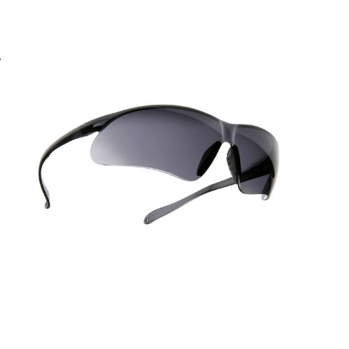 Lightguard Sport Wrap Sunglasses - Gray Lens Size: - Lightguard Sunglasses