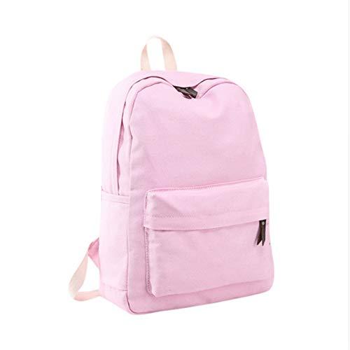 L'École À Sac Femmes Filles Pink pour Meaeo Dos Les Adolescents De 74qxRwg