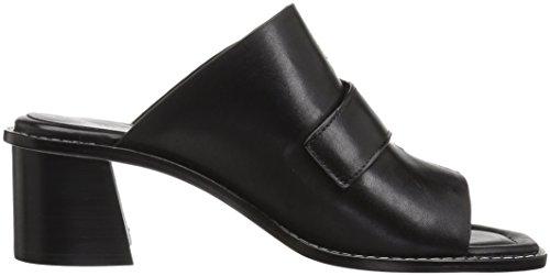 Sandalo Donna Donald J Pliner Nero Amalia
