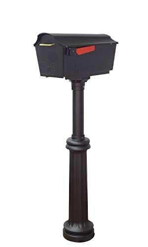 Special Lite Products Company Town Square Curbside Mailbox And Bradford Mailbox ()