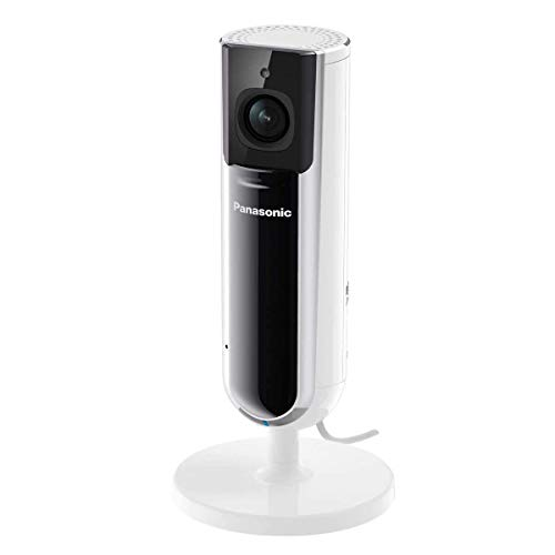 HomeHawk by Panasonic Indoor Full HD 1080p