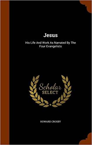 Jesus His Life And Works