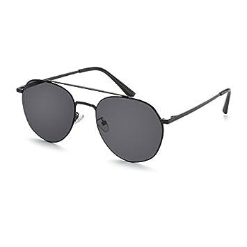 TL-Sunglasses La Mujer no Metal Gafas de Sol polarizadas ...