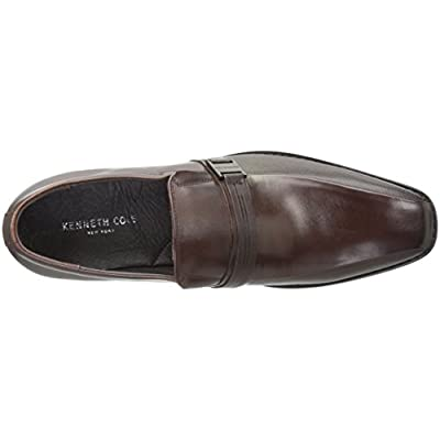 Kenneth Cole New York Men's Charm-ing Slip-On Loafer | Loafers & Slip-Ons