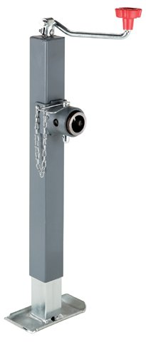 Bulldog 5000-Pound Capacity 15-Inch Travel Square Jack