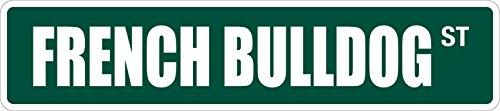 (StickerPirate French Bulldog 4