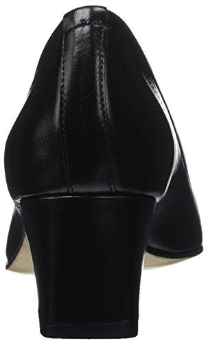Elizabeth Stuart Ernani, Scarpe Col Tacco Donna Noir (Noir 304)