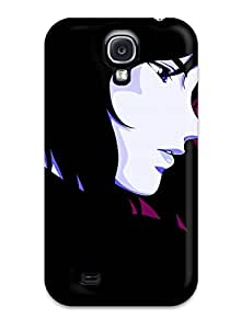 Galaxy Case Tpu Case Protective For Galaxy S4 Ghost In The Shell