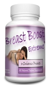 Breast Enhancement Supplement - 6