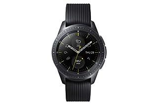 Samsung Galaxy Watch 42MM, Black (SM-R810NZKAXAC) (B07GBZRT1C) | Amazon Products
