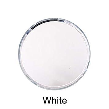 Amazon.com: Laliva Nail – Lujoso espejo de cristal pizarra ...