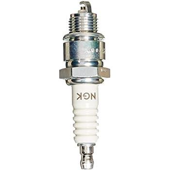 NGK (3823) BP8HS-10 Standard Spark Plug, Pack of 1