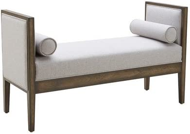 Sunpan 5West Benches Linen