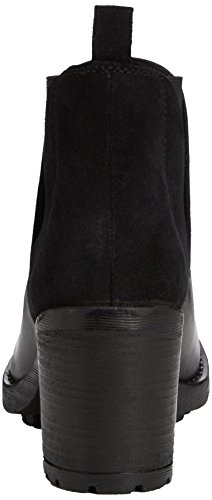 Carvela Syd - Botas de cuero mujer negro - negro